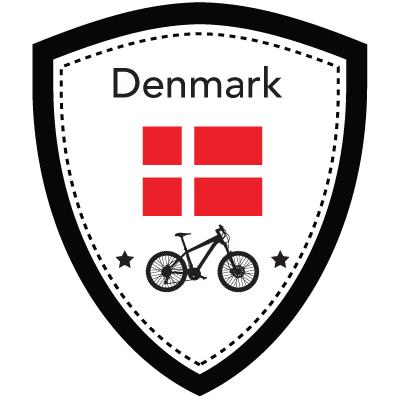 Denmark Rider