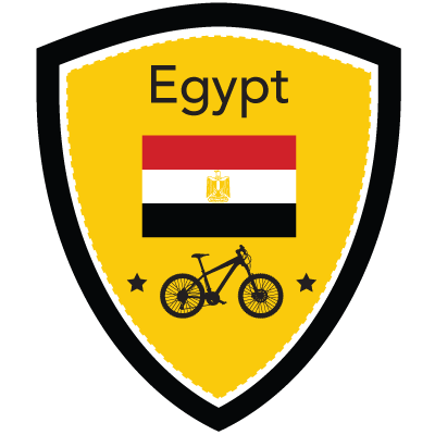 Egypt Rider