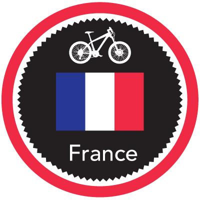 France Rider