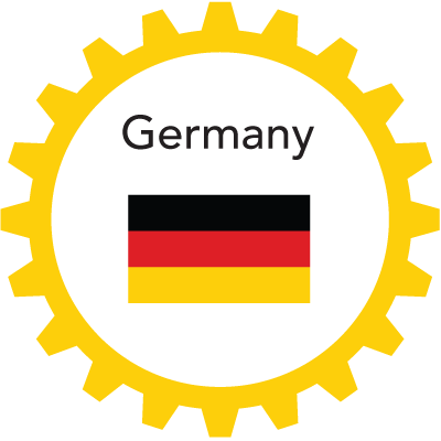 Germany Rider