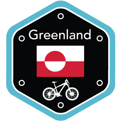 Greenland Rider