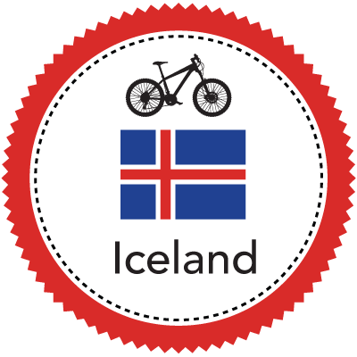 Iceland Rider