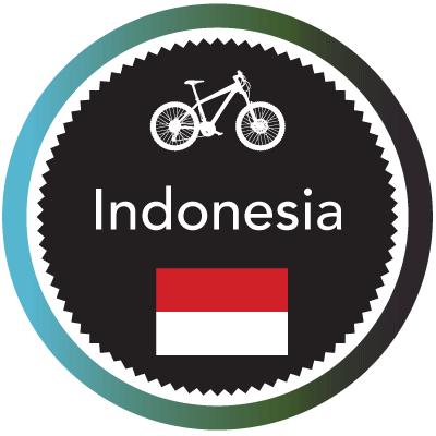 Indonesia Rider