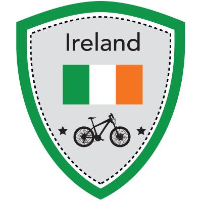Ireland Rider