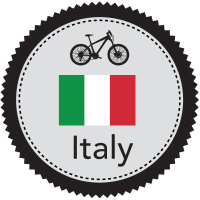 Italy Rider
