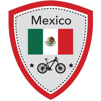 Mexico Rider