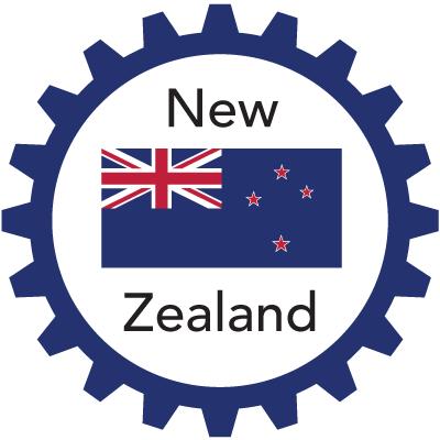 New Zealand Rider