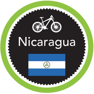 Nicaragua Rider