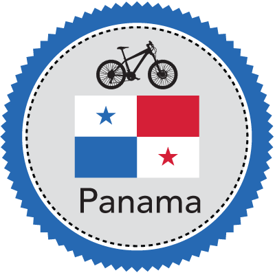 Panama Rider