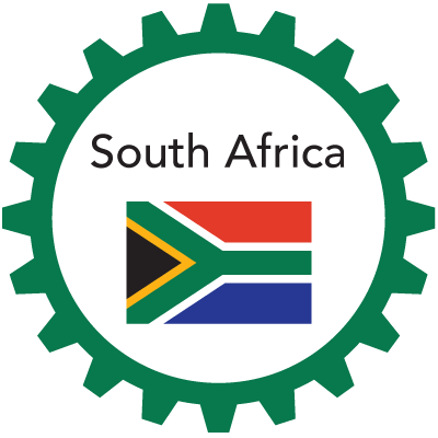 South Africa Rider