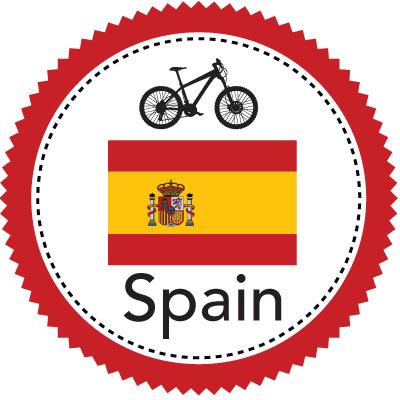 Spain Rider