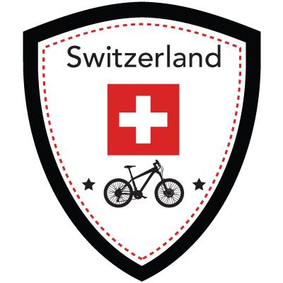 Switzerland Rider