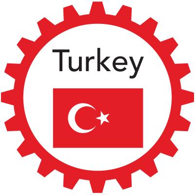 Turkey Rider