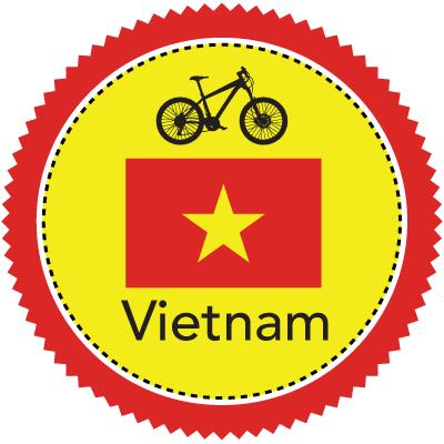 Vietnam Rider