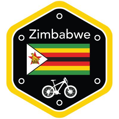 Zimbabwe Rider