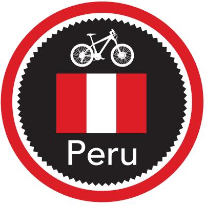 Peru Rider