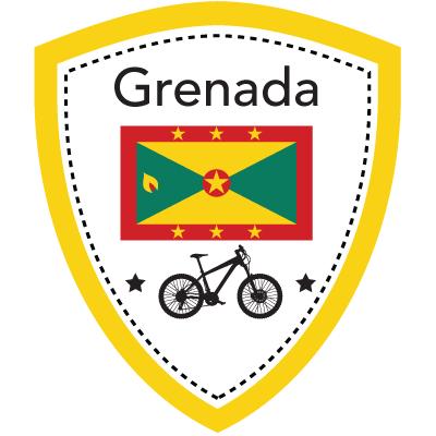 Grenada Rider