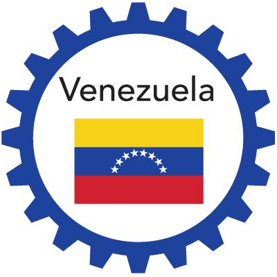 Venezuela Rider