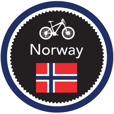 Norway Rider