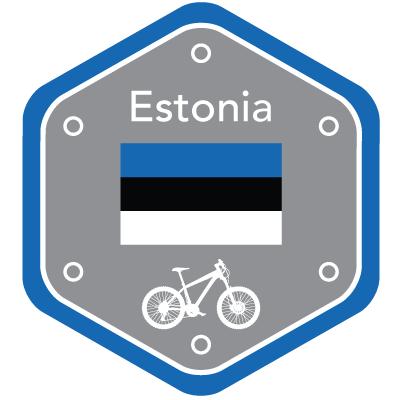 Estonia Rider