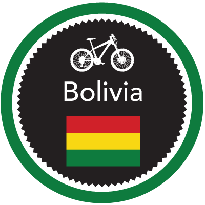 Bolivia Rider