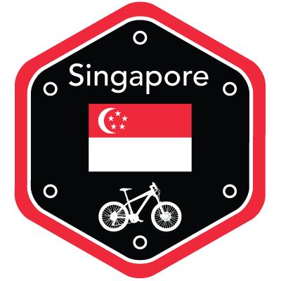 Singapore Rider