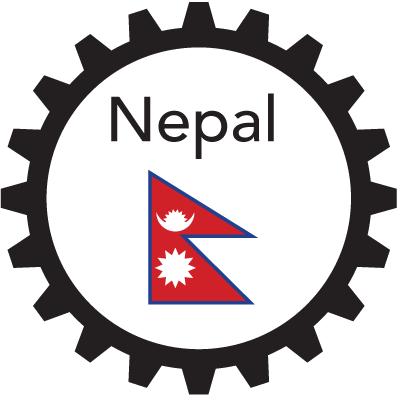 Nepal Rider