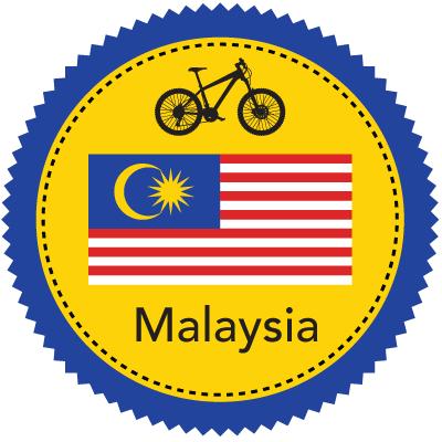 Malaysia Rider
