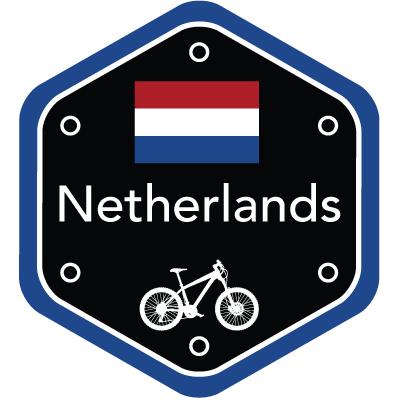 Netherlands Rider