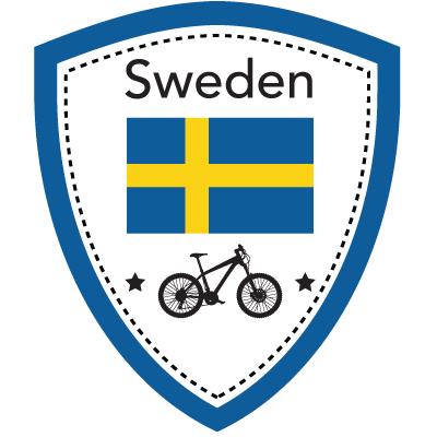 Sweden Rider