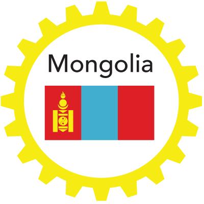 Mongolia Rider