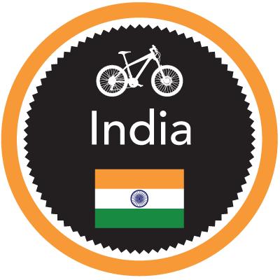 India Rider