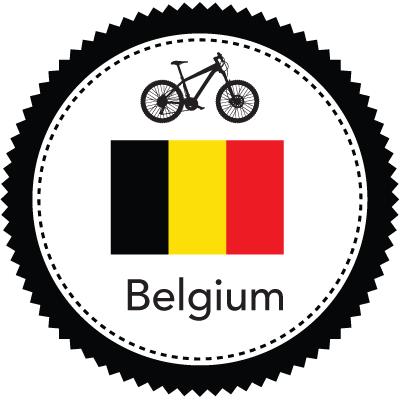 Belgium Rider