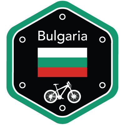 Bulgaria Rider