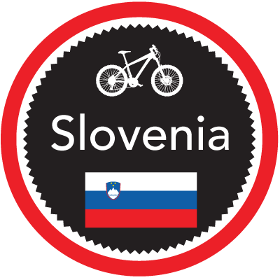 Slovenia Rider