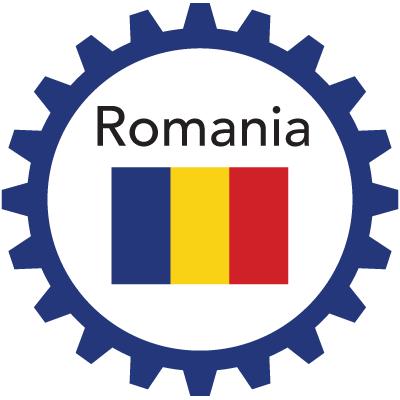 Romania Rider