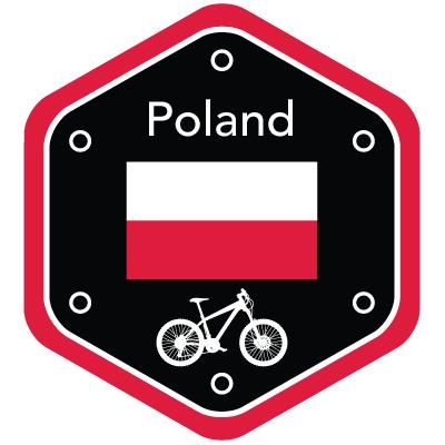 Poland Rider