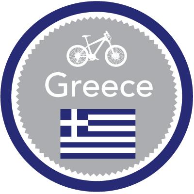 Greece Rider
