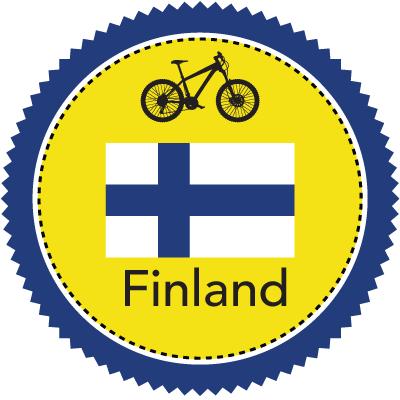 Finland Rider