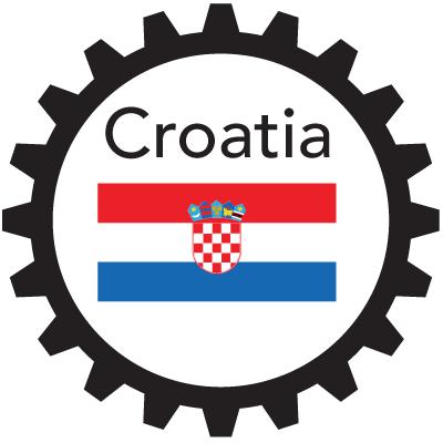 Croatia Rider