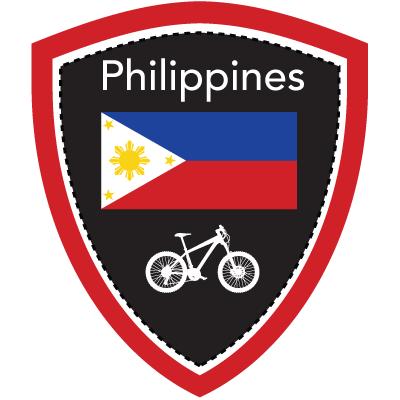 Philippines Rider