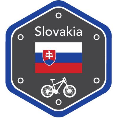 Slovakia Rider