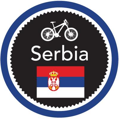 Serbia Rider