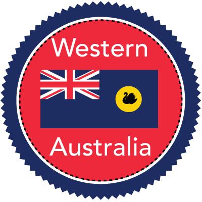 Western Australia Rider