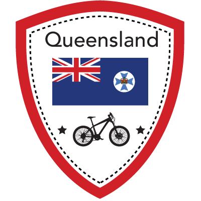 Queensland Rider