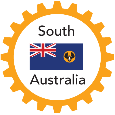 South Australia Rider