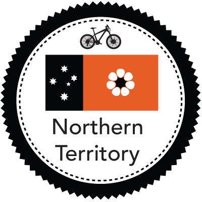 Northern Territory Rider