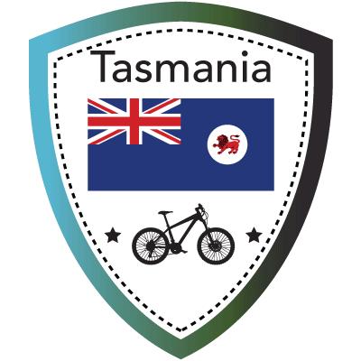 Tasmania Rider
