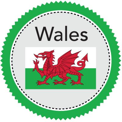 Wales Rider