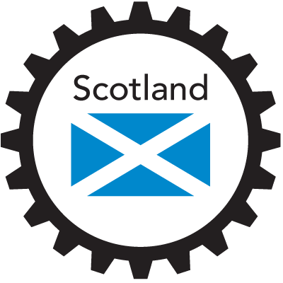 Scotland Rider